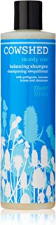 Cowshed Moody Cow Balancing Shampoo for Women, 10.15 Ounce