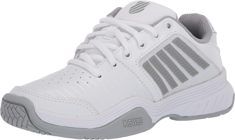 K-Swiss Women's Max 84% OFF Tennis Shoes depot