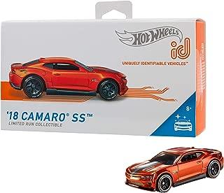 Hot Wheels id 2018 Camaro SS {Factory Fresh}