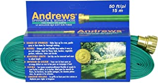 Best tube sprinkler hose Reviews