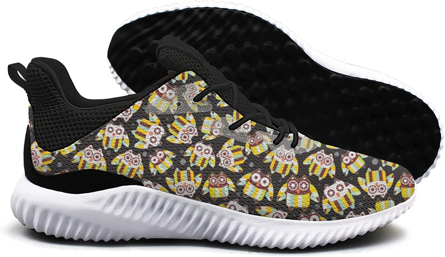 Cute Owl Party Favors Leisure Design Running shoes Young Women Top Hunting Gift
