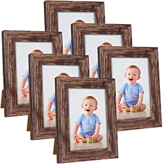 Best 5x7 wood picture frames Reviews