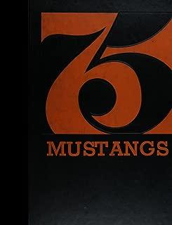 (Reprint) 1975 Yearbook: Manitou Springs High School, Manitou Springs, Colorado