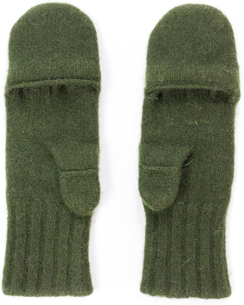 Dachstein Latest item Weekly update Woolwear 100% Extra Warm Mitten Boiled Fingerless Wool