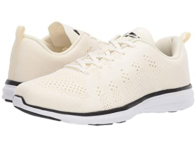 Athletic Propulsion Labs (APL) Techloom Pro (Pristine/Black/White) Men