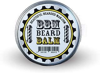 BBM Beard Balm