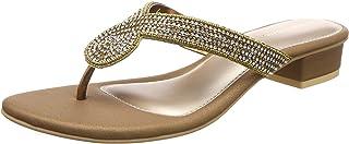 BATA Women Gilmmer Thong Slippers