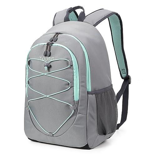 8d0edcf3f3 TOURIT Cool Bag Rucksack Lightweight Cooler Bag Backpack 25L Large Capacity Insulated  Rucksack Hiking Picnic Daypack