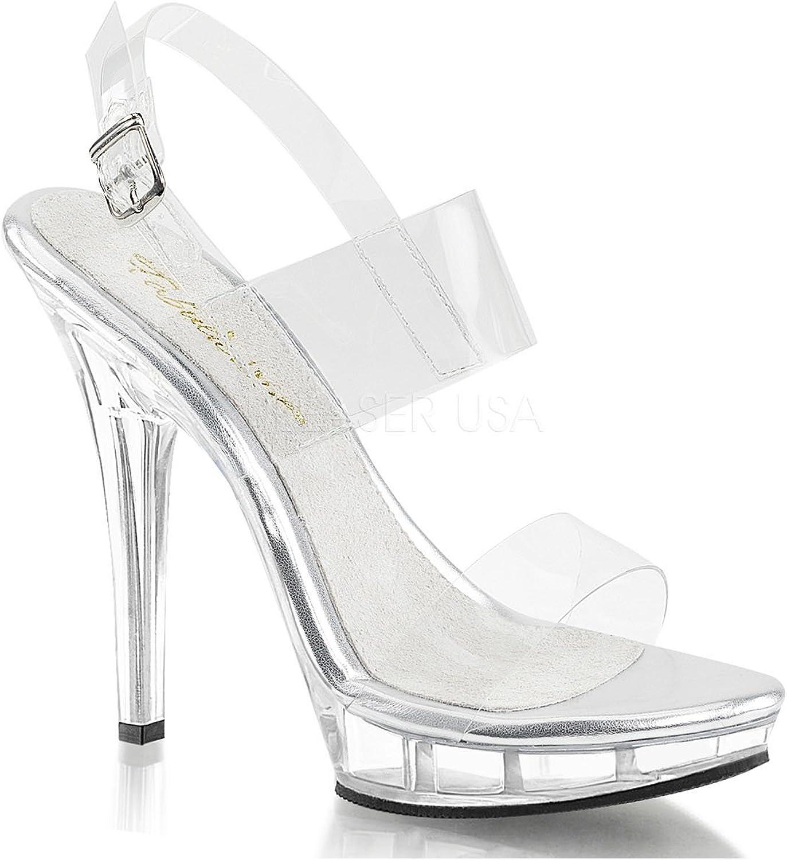 Fabulicious Womens LIP-114 C M Sandal