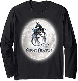 Ghost Dragon T-shirt