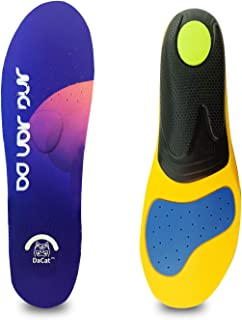 Sports Insoles II - Shock Absorption Insoles //...