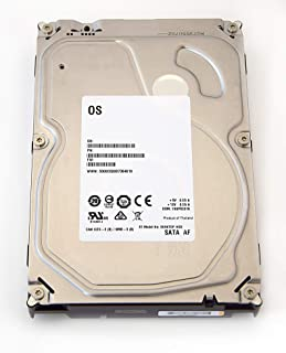 Seagate Barracuda/Desktop HDD White Label - Disco duro interno (3,5