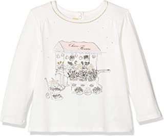 Chicco Baby Girls T-Shirt Maniche Lunghe Kniited Tank Top