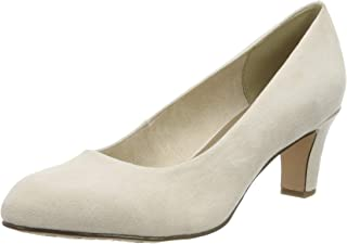 5b3f01a89ef41 Tamaris Women's 1-1-22418-23 418 Closed-Toe Pumps