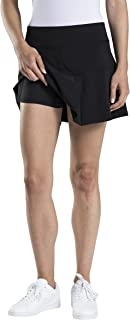 Etonic Athletic Skort for Women with F1T Technology Active Skirt for Ladies Sports Tennis Golf Running Workout