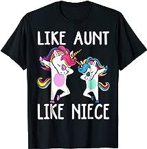 Best unicorn aunt shirts Reviews