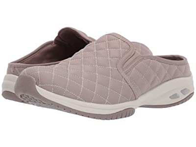SKECHERS Commute Time Tuft Times (Taupe) Women