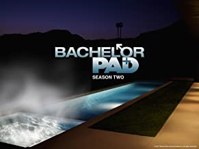 Bachelor Pad: The Complete Second Season