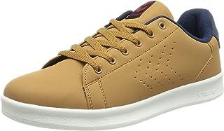hummel Unisex Busan Synth. Nubuck Sneaker
