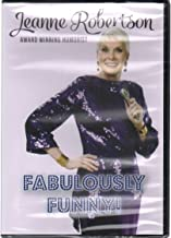 Jeanne Robertson: Fabulously Funny