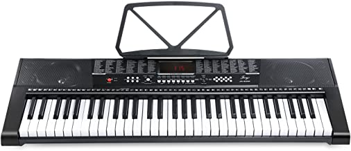 Joymusic Joy 61-Key Standard Electronic Keyboard with USB Mu
