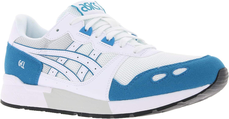 ASICSTIGER Gel-Lyte Gel-Lyte Schuhe Weiß Teal Blau  ganz billig