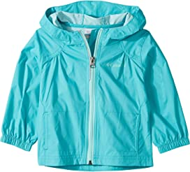 35eff9ecf Columbia Kids Switchback™ Rain Jacket (Little Kids/Big Kids) at ...
