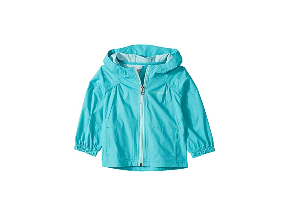 Columbia Kids - Columbia Kids Switchbacktm Rain Jacket , Blue