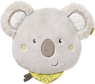 Fehn Kirschkernkissen Koala – Wärme- und Kältekissen in süßem Koala Design für Babys und Kleinkinder ab 0 Monaten – Maße: 20 cm