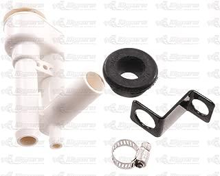 Dometic 385230335 Vacuum Breaker Hand Spray Kit