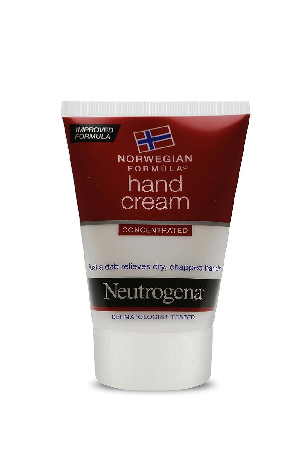ナンセンスのぞき見すでにNeutrogena Norwegian Formula Hand Cream, 56g