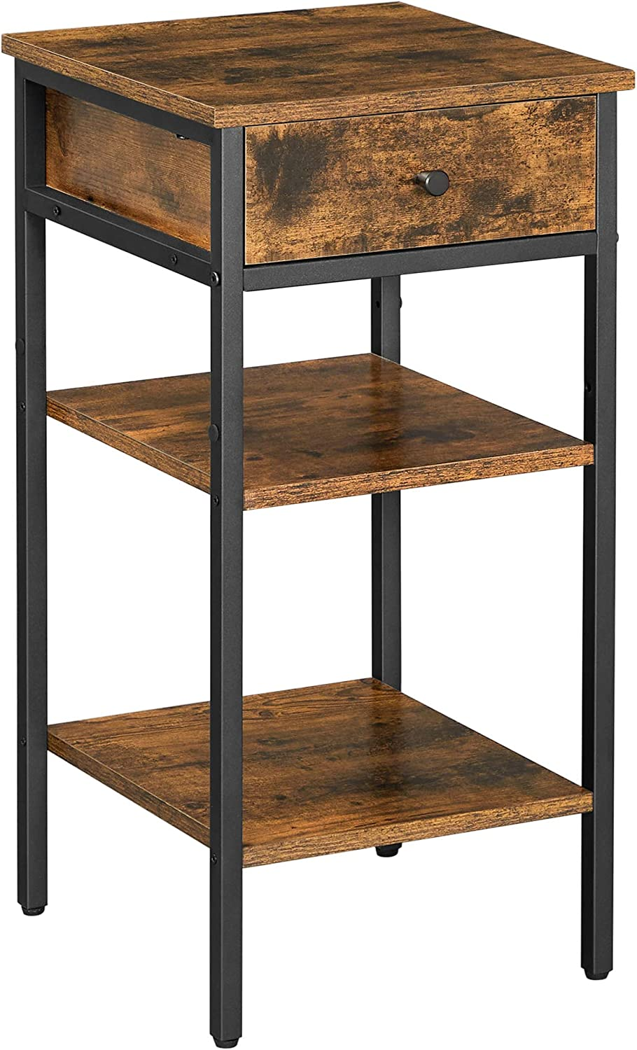 VASAGLE VINCYER Nightstand End Table Ta Genuine Side Night Ranking TOP12 Tall