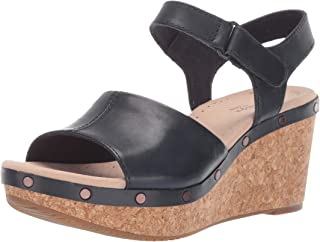 Women's Annadel Clover Wedge Sandal