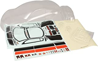 Kyosho Audi Clear Fazer VE-X Body Set