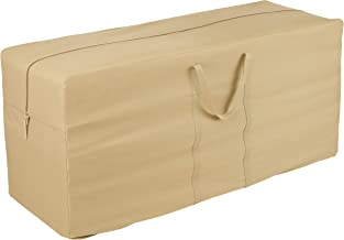 Classic Accessories Terrazzo Cushion and Cover Storage Bag Cover, Oversized