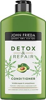 John Frieda Detox & Repair Conditioner, 250ml