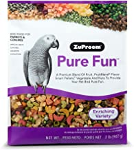 Best indian parrot bird food Reviews