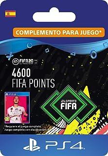 FIFA 20 Ultimate Team - 4600 FIFA Points DLC - Código de