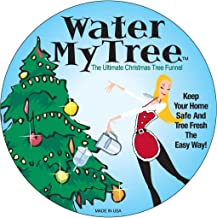 Water My Tree
