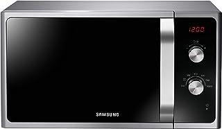 Samsung Four à micro-ondes Emballage E-commerce. argenté