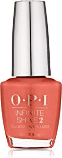 OPI Infinite Shine Nail Lacquer, ISLD37 To the Mouse House We Go 15 ml
