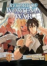 Record of Wortenia War: Volume 11 (English Edition)