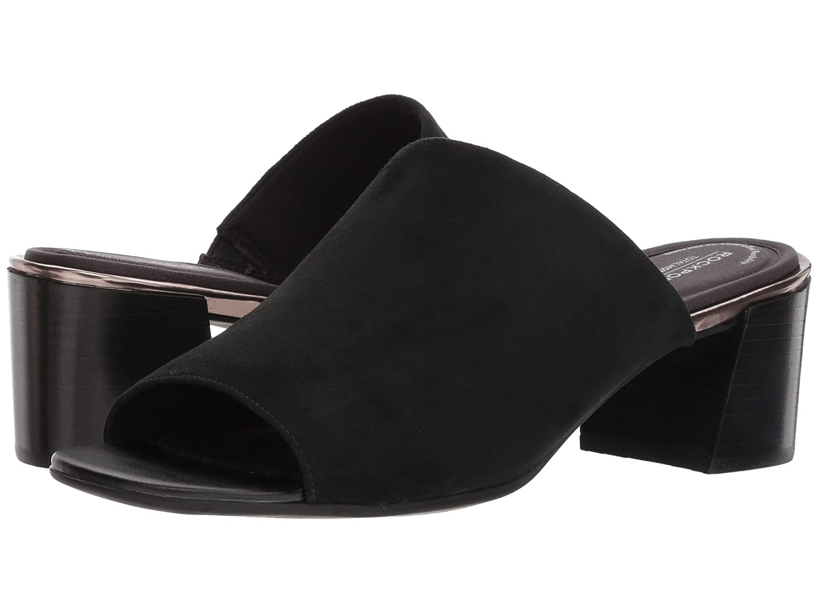Rockport Total Motion Alaina MuleCheap and distinctive eye-catching shoes