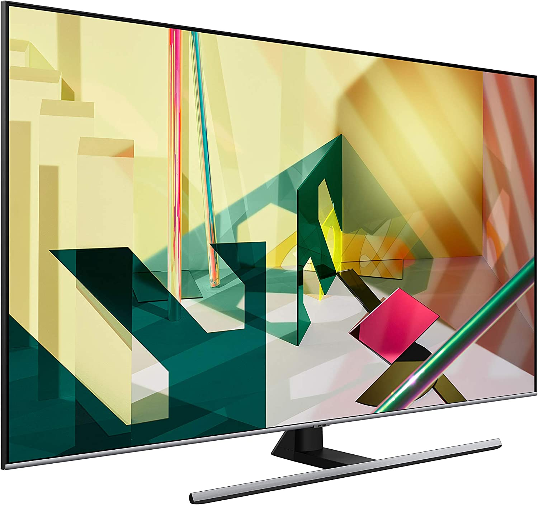 TV QLED 75 pollici Samsung Q70