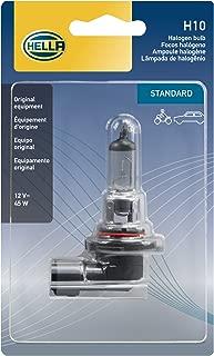 HELLA H10SB Standard-45W Standard Halogen Bulb,  12V,  45W