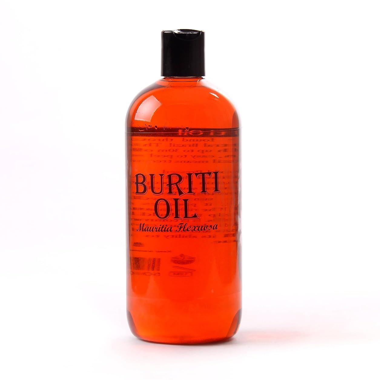 郵便屋さんミス宝石Mystic Moments | Buriti Virgin Carrier Oil - 1 Litre - 100% Pure
