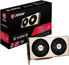 MSI Radeon RX 5700 XT EVOKE OC グラフィックスボード VD7054