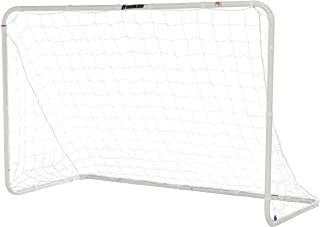Franklin Sports Competition Soccer Goal - Steel Backyard...