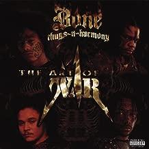 Best bone thugs art of war Reviews