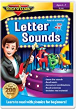Letter Sounds by Rock 'N Learn